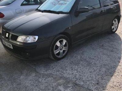 usado Seat Ibiza 1.9 TDi Sport 110