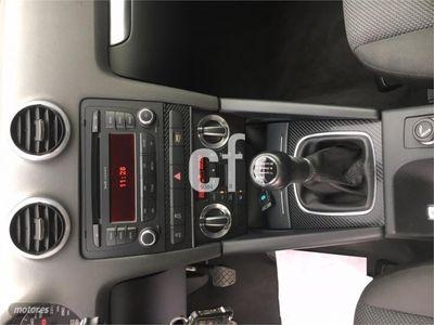 usado Audi A3 2.0 TDI 140cv Ambition