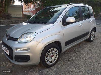 gebraucht Fiat Panda 1.2 KWay 69cv EU6