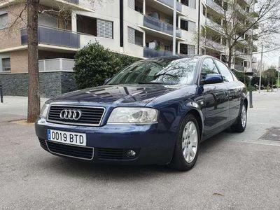 usado Audi A6 2.5TDI 6vel.