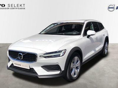 usado Volvo V60 CC D4 AWD Aut.