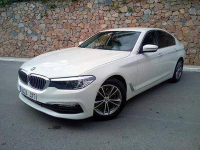 usado BMW 520 Serie 5 G30 Diesel Efficient Dynamics
