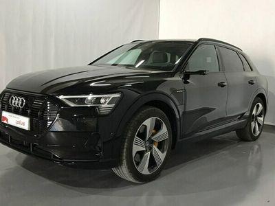 usado Audi E-Tron - sport 55 quattro kW