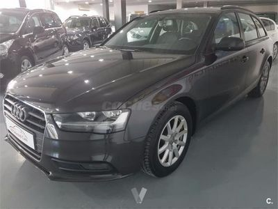 usado Audi A4 Avant 2.0 Tdi 177cv 5p. -12