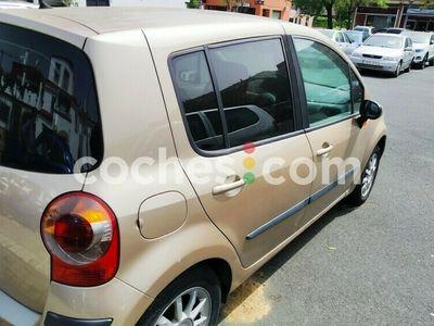 usado Renault Modus 1.5dci Confort Dynamique 80 80 cv en Sevilla