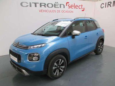 usado Citroën C3 Aircross BlueHDi Feel 100