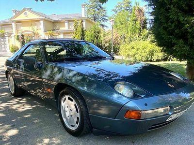 usado Porsche 928 S4 Schaltgetriebe 1986