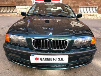 begagnad BMW 328 Serie 3 E46