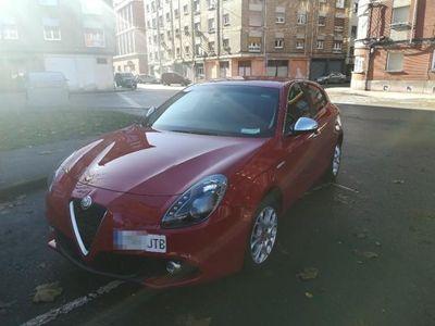 usado Alfa Romeo Giulietta 1.6JTD Super 120