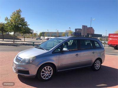 gebraucht Opel Zafira 1.9 CDTi 120 CV Sport