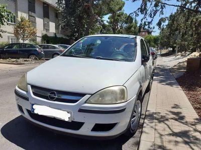 usado Opel Corsa 1.3CDTI Campaña