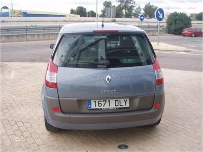 usado Renault Scénic Confort Expression 1.9dci 5p. -05