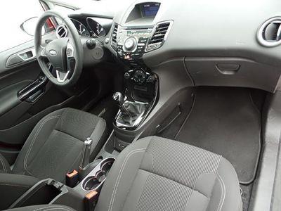 usado Ford Fiesta 1.0 EcoBoost Trend 100CV