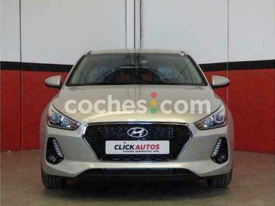 usado Hyundai i30 1.0 TGDI Link 120