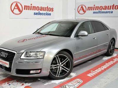 usado Audi A8 3.0 TDI V6 232 CV QUATTRO TIPTRONIC