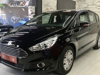 usado Ford S-MAX 2.0TDCi Trend 120
