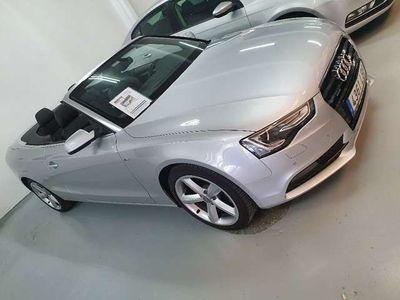usado Audi A5 Cabriolet 3.0TDI quattro S-Tronic 245