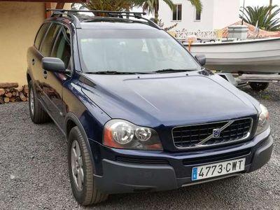 usado Volvo XC90 2.5T