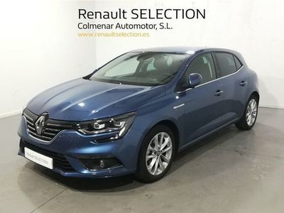 usado Renault Scénic 1.3 TCe GPF Zen EDC 103kW