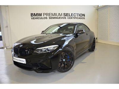 usado BMW M2 MCoupe
