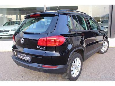 usado VW Tiguan 2.0 Tdi 140cv 4x2 Advance Bmotion Tech 5p. -12