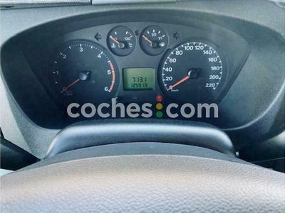 usado Ford Transit Ft 330m Kombi 140 140 cv en Sevilla