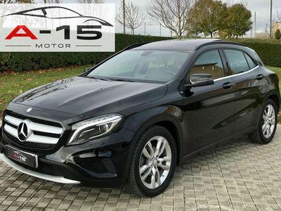 usado Mercedes GLA220 d Style 7GDCT