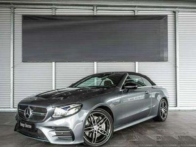 usado Mercedes E53 AMG E 53 AMGCabrio AMG 4Matic+ 9G-Tronic