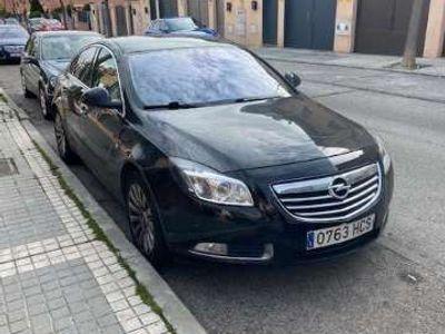 usado Opel Insignia 2.0CDTI Edition Aut. 160