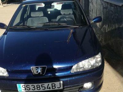 usado Peugeot 306 1.9 XTDT