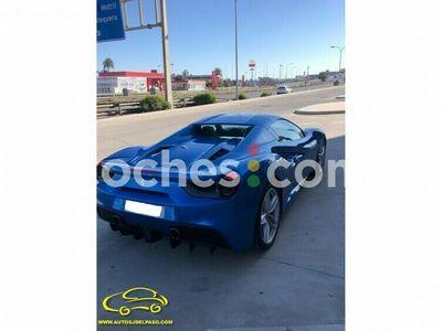 usado Ferrari 488 Gtb 670 cv en Malaga