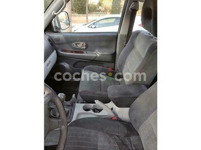 usado Mitsubishi Montero Sport 2.5 Tdi Gls 115 cv en Illes Balears