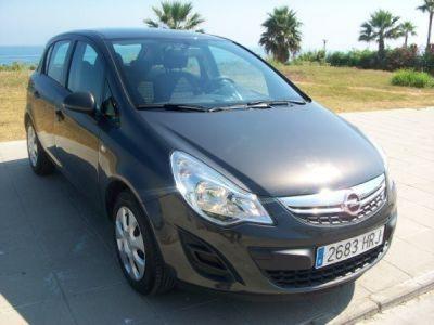 gebraucht Opel Corsa 1.2 Selective Start & Stop