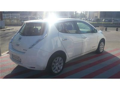 usado Nissan Leaf FLEX Visia