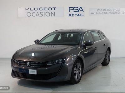 usado Peugeot 508 Active Puretech 132kW180CV SS EAT8