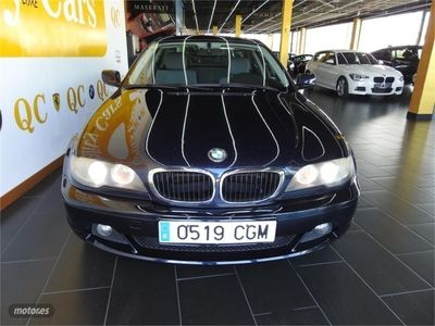 usado BMW 318 Serie 3 CI