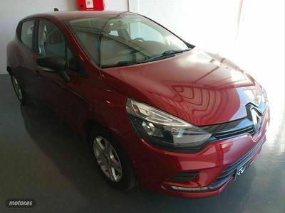 usado Renault Clio Life 1.2 16v 55kW 75CV