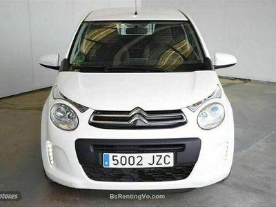 usado Citroën C1 1.2 PureTech Feel