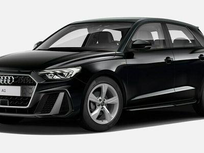 usado Audi A1 Sportback S line 30 TFSI 85 kW (116 CV)