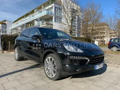 usado Porsche Cayenne 3.0 Diesel 5p