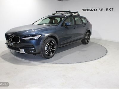 usado Volvo V90 2.0 T5 AWD Pro Auto