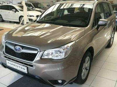 usado Subaru Forester 2.0TD Executive