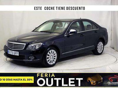 usado Mercedes 200 K ELEGANCE