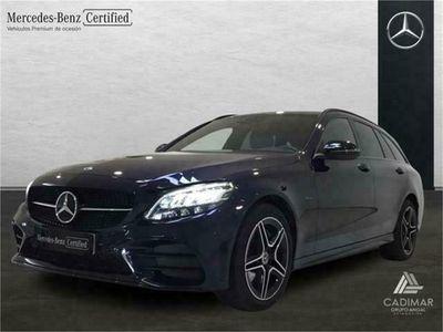 usado Mercedes C300 Clasede Estate