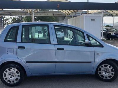 usado Fiat Idea 1.3Mjt 16v Active