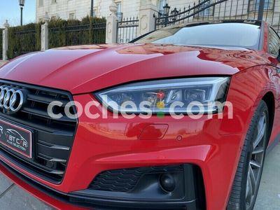 usado Audi A5 S5 Coupé 3.0 Tfsi Quattro Tiptronic 354 cv en Albacete