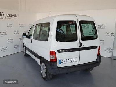 usado Citroën Berlingo First Combi 1.6HDI X