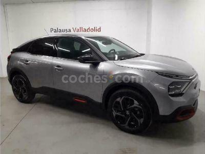usado Citroën C4 1.2 Puretech Feel Pack S&s Eat8 130 130 cv en Valladolid