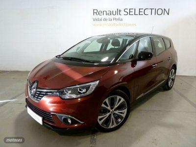 usado Renault Grand Scénic Zen GPF TCe 103 kW 140CV 18