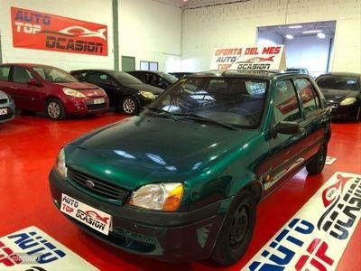 usado Ford Fiesta 1.3I